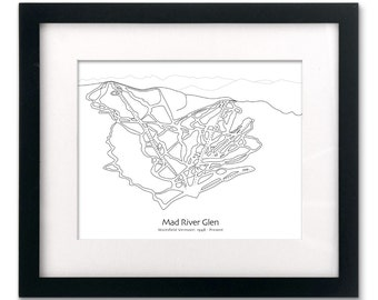 Mad River Glen - Current Ski Resorts of Vermont