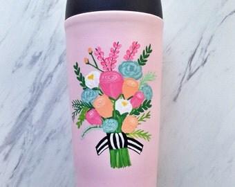 Eco friendly wedding, bridal party gifts, bridesmade gift, bride gift, cute coffee mug, this is my wedding planning mug, tumbler