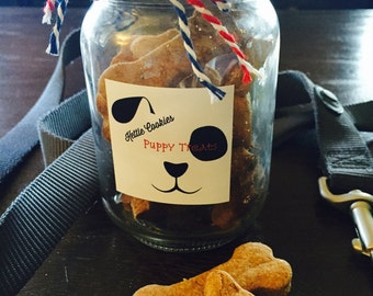 Kettle Cookie Puppy Treats