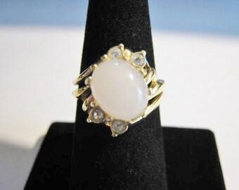 Lia Sohpia Ring  ( size 7 )