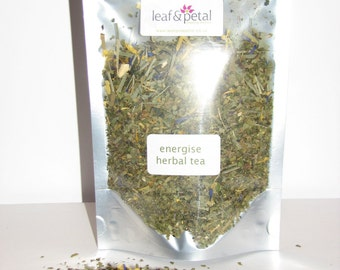 "Herbal Infusion - ""Energise"" - 100gms"