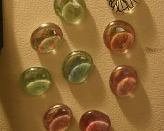 Fridge magnets, custom made