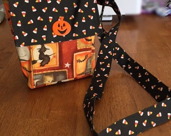 Halloween Fun Cross-Body/Shoulder Bag