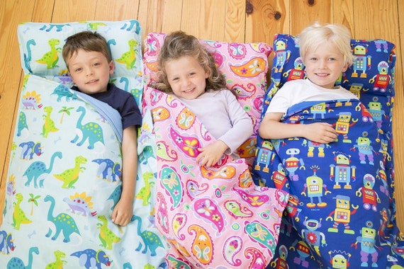Sleeping Mat Pillow Amp Blanket Roll Sleeping Bag Fun
