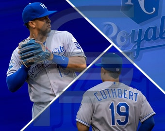 Player Portrait/Poster- Cheslor Cuthbert[DIGITAL ONLY]