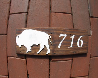 Buffalo 716