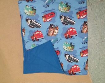 cars blanket