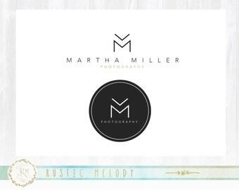 Branding Package, Photography Logo, Baby Logo, Boutique Logo ,Events Logo, Decor Logo, Gold Foil Logo, Modern Logo ,Watermark