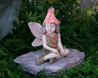 Miniature Fairy Jennifer