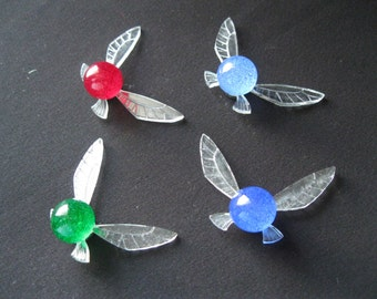 NAVI Fairy Magnets - set of 4
