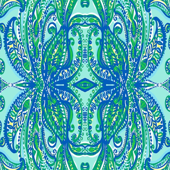 Lilly Pulitzer Htv Inspired 8 5 X11 12 X12 And 12
