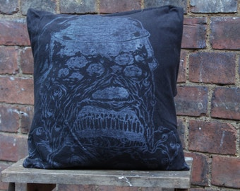 Handmade Monster Cushion