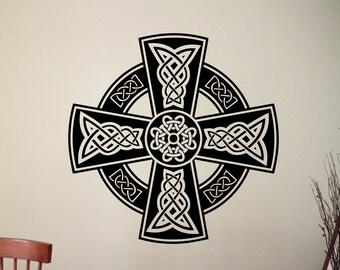 Celtic Wall Art Etsy