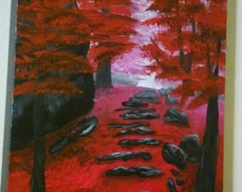 Red Forest 3
