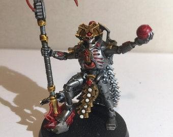 WARHAMMER Necrom Overlord