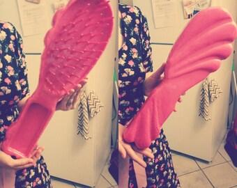 Life-Size Barbie Girl Hairbrush