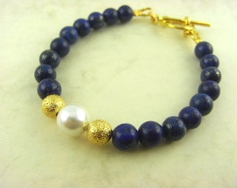 Bracelet - Moon at night