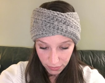 Women's Headband / Earwarmer