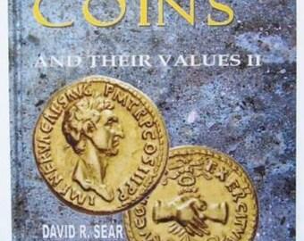 Reprint Roman Coins and Their Values Vol II. By David R Spear