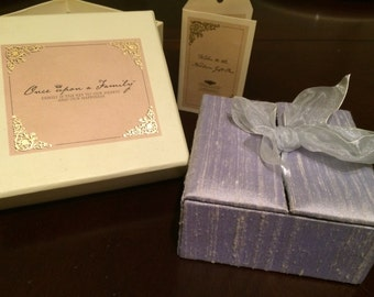 Wishes To the Newborn Gift Set