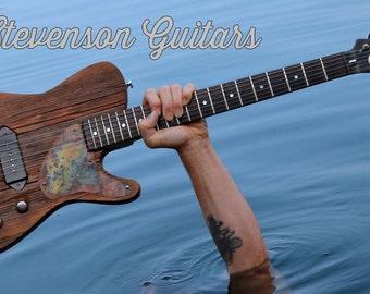 Eclipse Guitar