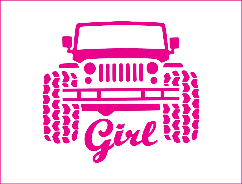 Jeep Girl Digital Download Unique Svg Dxf Eps Ai Png