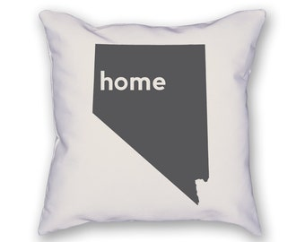 Nevada Home Pillow