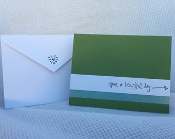Boho Greeting Cards