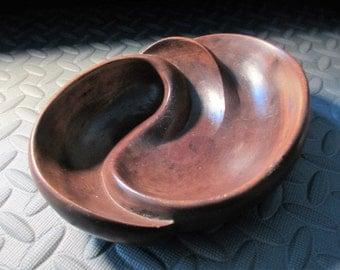 Scuplted Bowl