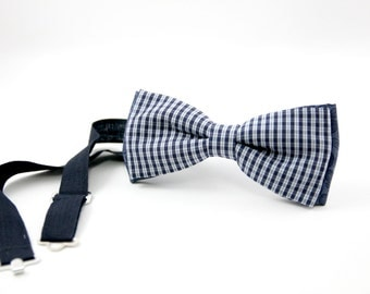 Bow Tie Denim collection made in Italy