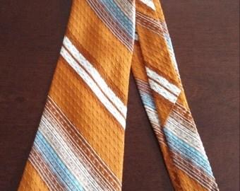 Superba Tie - Vintage 1970