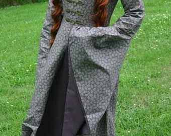 Game of Thrones, Sansa Stark cosplay, costume dress