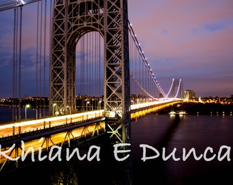 Canvas/Print Photography NYC