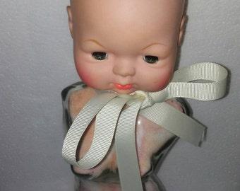 Female Body Glass Sand Art bottle