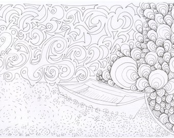 Cross Adult Coloring Sheet Coloring Page Color In by