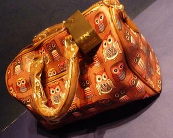 Leather bag, fun bag by JN Gianni