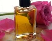 Invisioning Roses Eau De Parfum, Botanical Perfume, Vegan - Cruelty-Free Fragrance, 5 ML Bottle