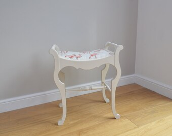 Dressing Table Chair / Vanity chair