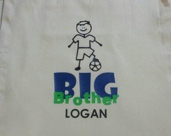 Big Brother Hospital Bag