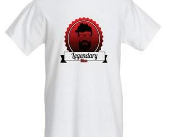 Legendary Man T-Shirt