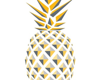 Poly Pineapple