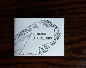 Strange Attractors Zine