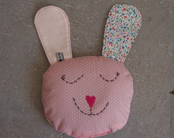 My first hot water bottle