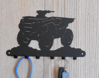 Four Wheeler key holder - [4500005]