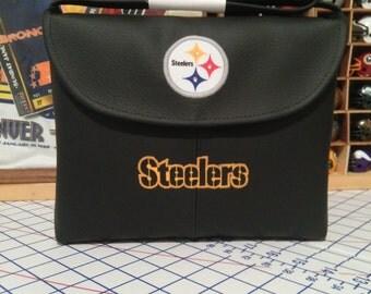 Pittsburgh Steelers Cross Body Purse