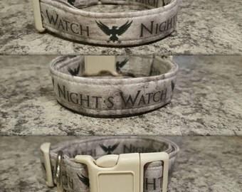 Nights Watch Collar