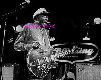 Chuck Berry-C