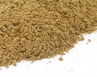 Rhassoul Clay for Face Mask, Hair Care and  Soap Making