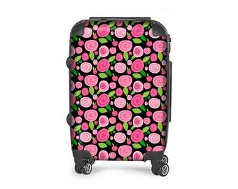 Rose Garden Luggage