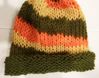 Beautiful Beanie Autumn